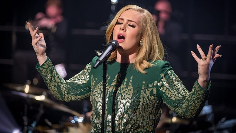Adele+at+the+BBC