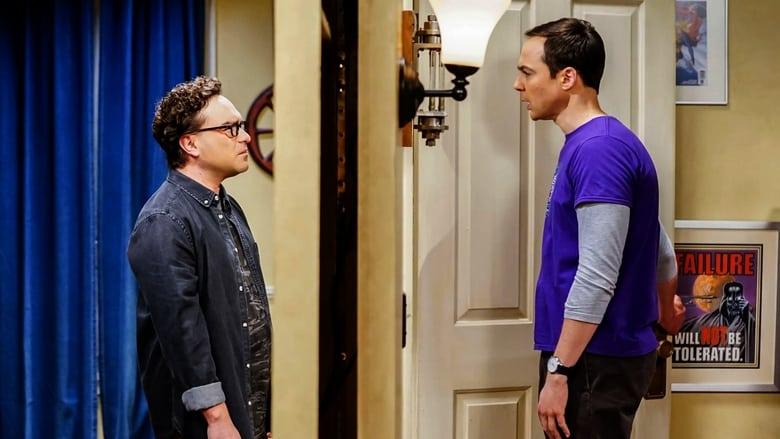 The Big Bang Theory Sezonul 11 Episodul 14