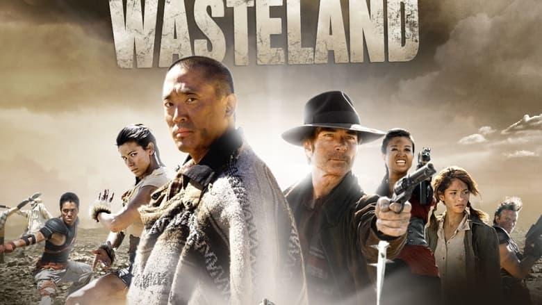 مشاهدة فيلم Wasteland 2011 مترجم أون لاين بجودة عالية