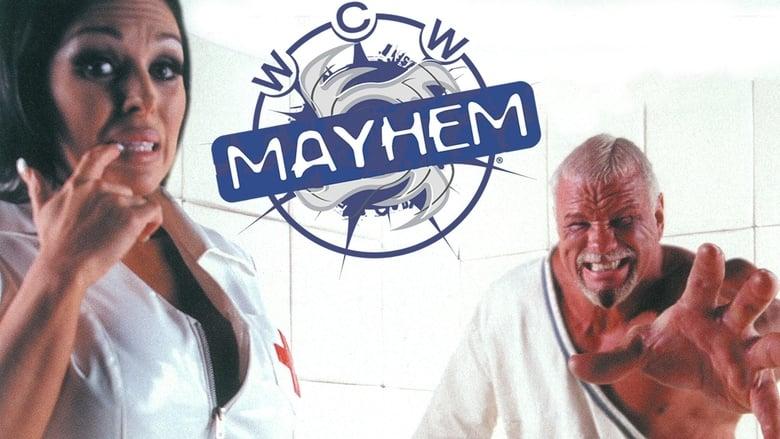 Watch WCW Mayhem 2000 free