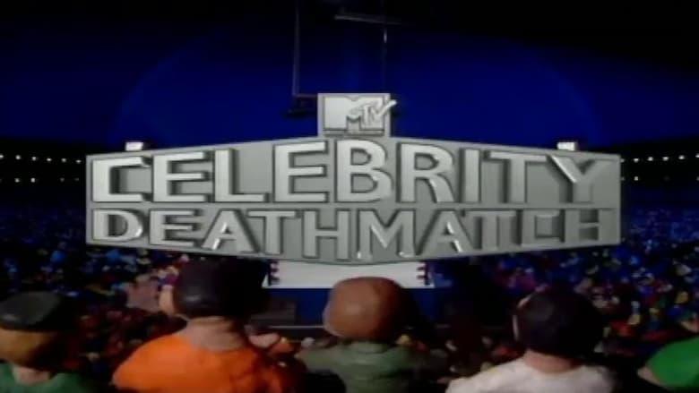Celebrity+Deathmatch