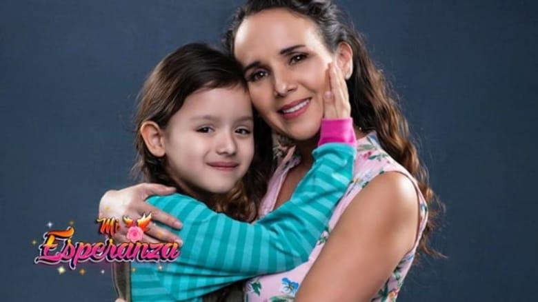 مشاهدة مسلسل Mi Esperanza مترجم أون لاين بجودة عالية