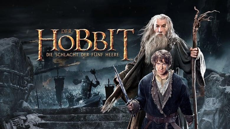Hobbit 3 Stream Deutsch