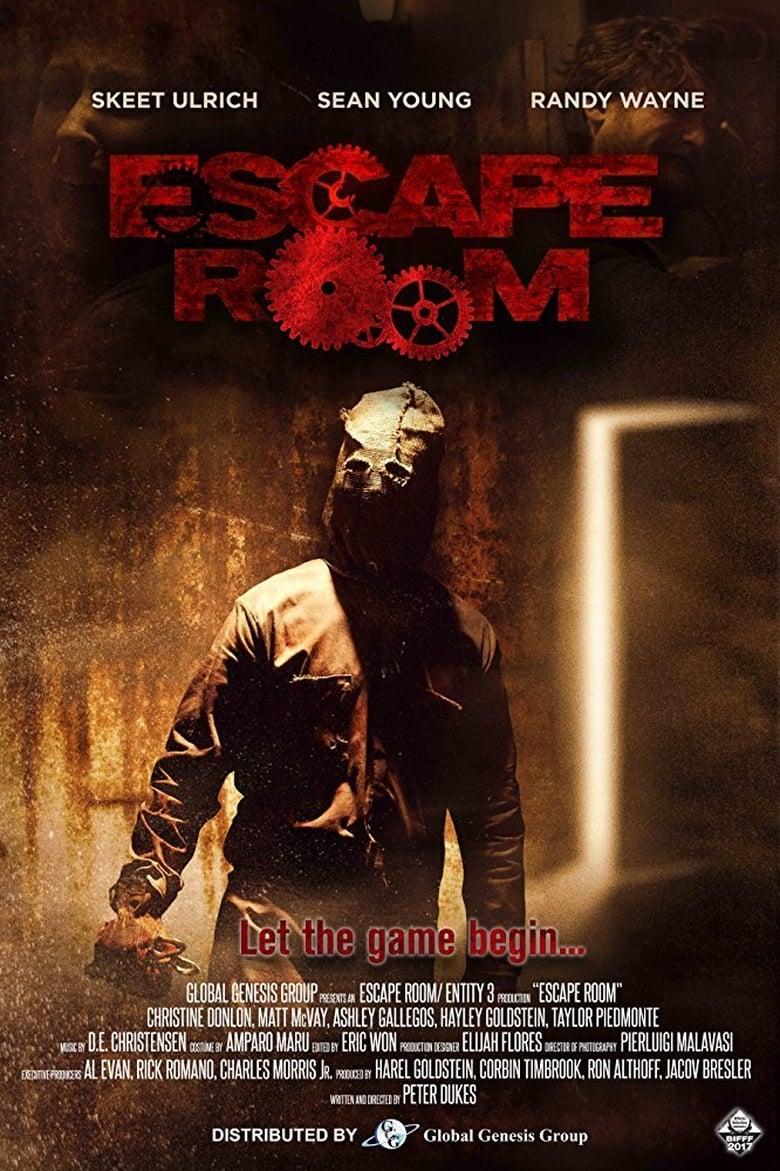 Εδώ θα δείτε το Escape Room: OnLine με Ελληνικούς Υπότιτλους | Tainies OnLine