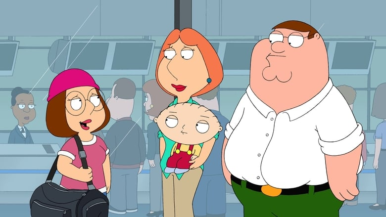 Family Guy Season 10 Episode 20
