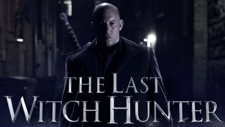 the last witch hunter stream movie2k