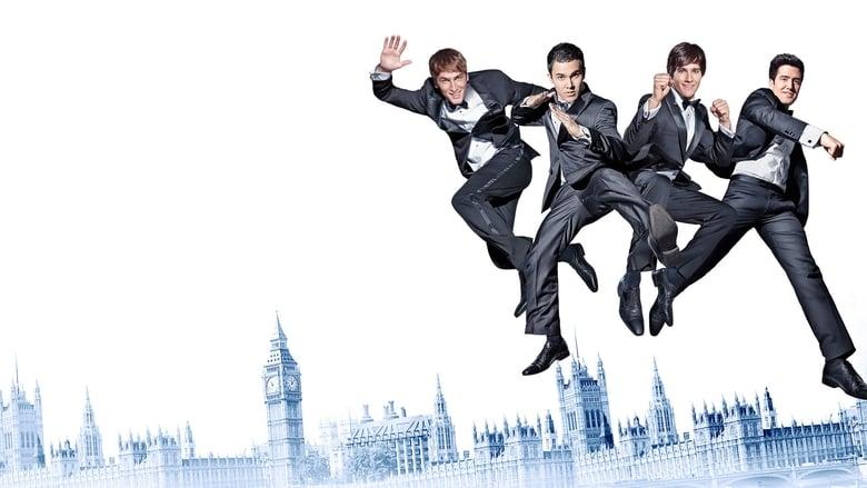 فيلم Big Time Movie 2012 مترجم اونلاين