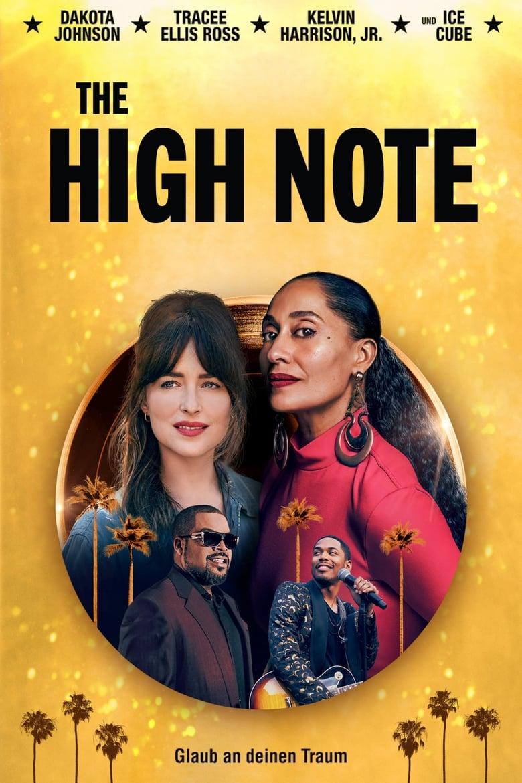 The High Note - Liebesfilm / 2020 / ab 0 Jahre