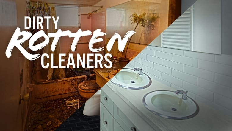 مسلسل Dirty Rotten Cleaners 2021 مترجم اونلاين