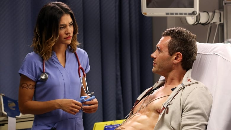 Complications Season 1 Episode 10