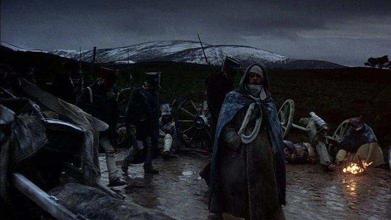 кадр из фильма Дуэлянты