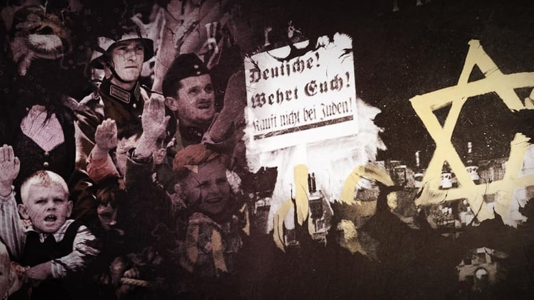 مسلسل Krieg und Holocaust – Der deutsche Abgrund 2021 مترجم اونلاين