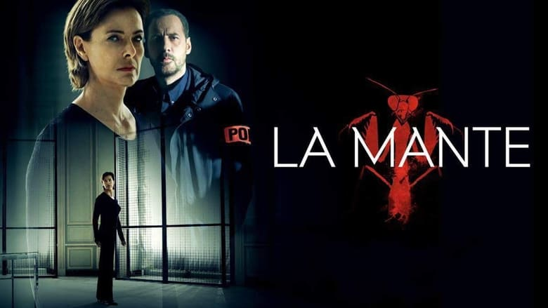 La Mantis (Temporada1) Completa Torrent D.D.