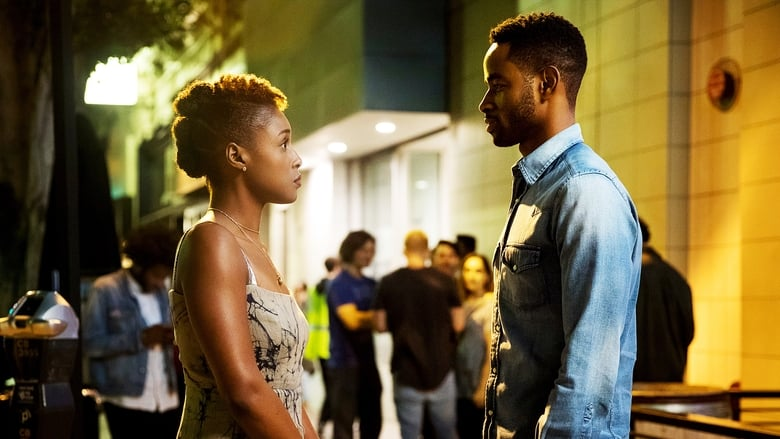 Insecure: 2×7