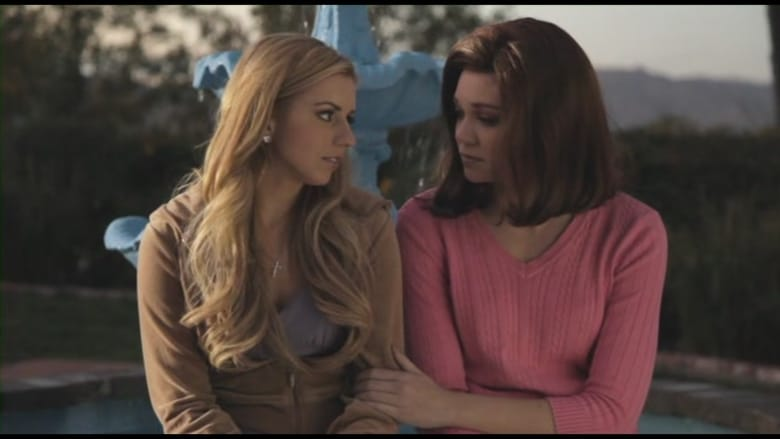 Buffy the Vampire Slayer XXX: A Parody (2012)