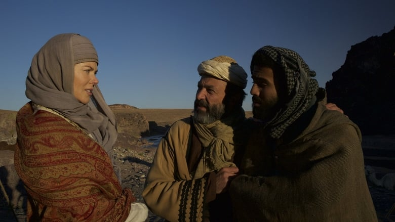 Queen of the Desert filmi izle
