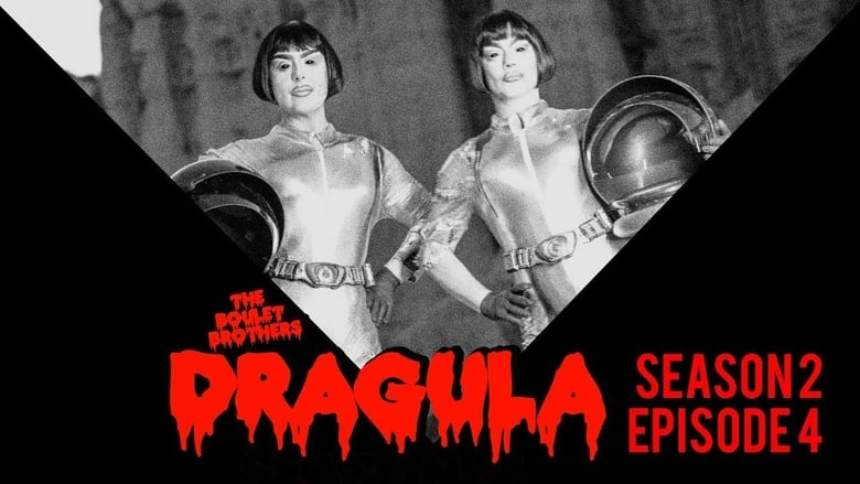 The Boulet Brothers' Dragula: 2×4