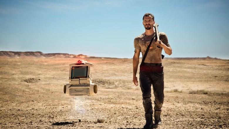 Imagem do Filme Arrowhead
