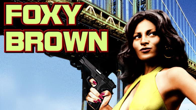 Foxy Brown mystream