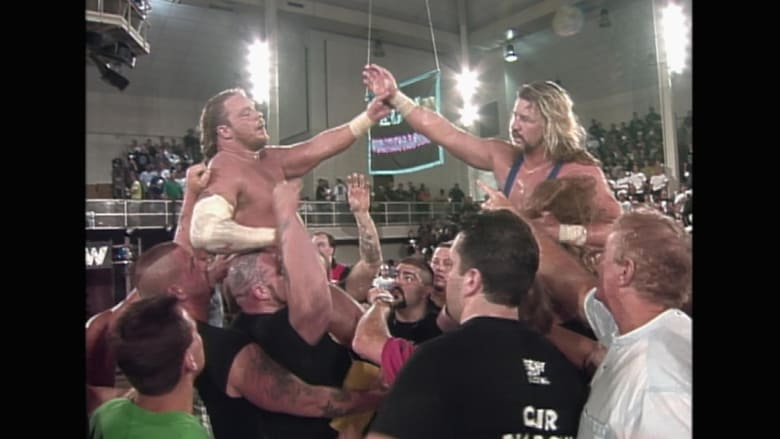 Assistir Filme ECW Wrestlepalooza 1998 Com Legendas On-Line