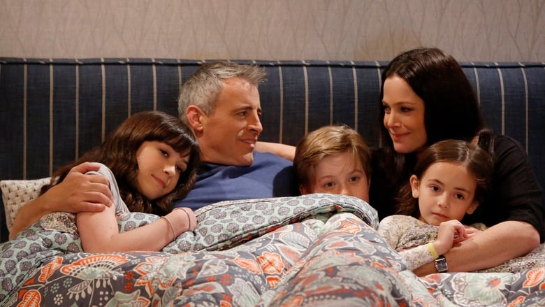 Man with a Plan: 1×22