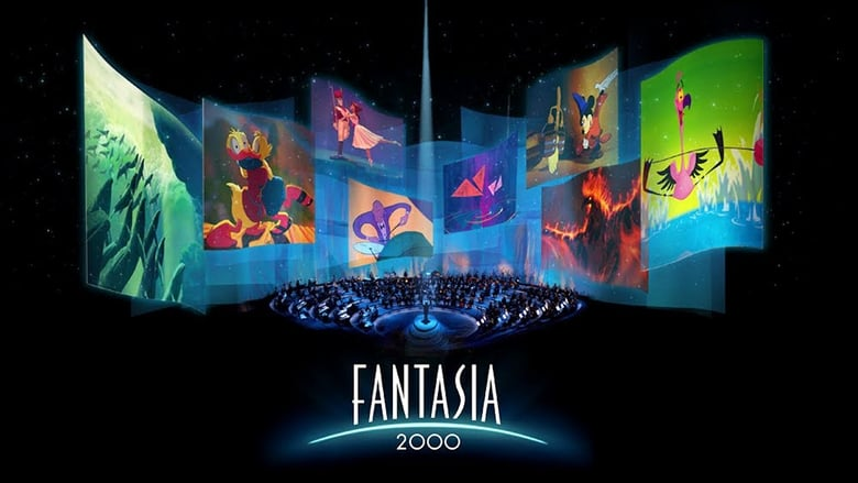 Fantasia 2000 Dublado Online