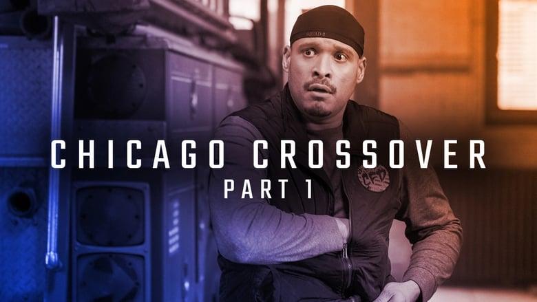 Chicago Fire – Heróis Contra o Fogo: 7×15