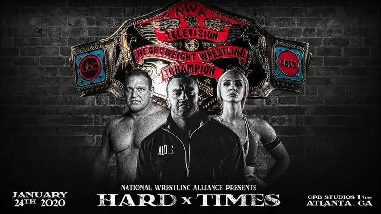 فيلم NWA Hard Times 2020 مترجم اونلاين