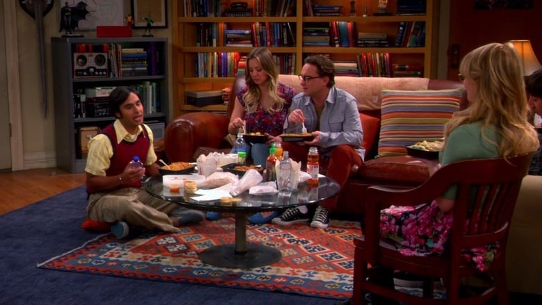 The Big Bang Theory Season 6 Episode 19