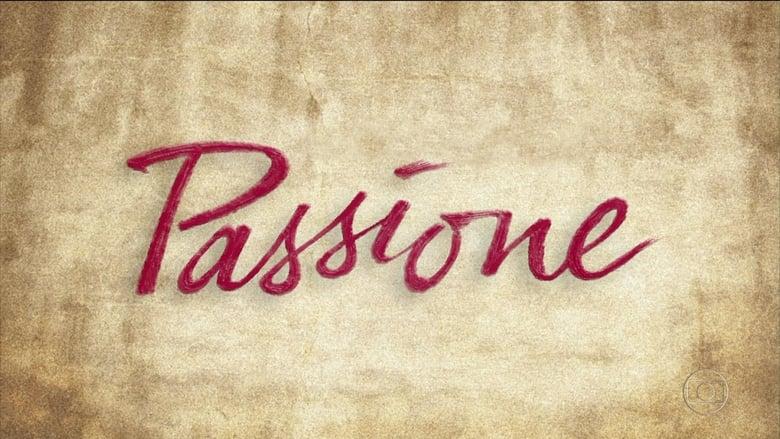 مشاهدة مسلسل Passione مترجم أون لاين بجودة عالية