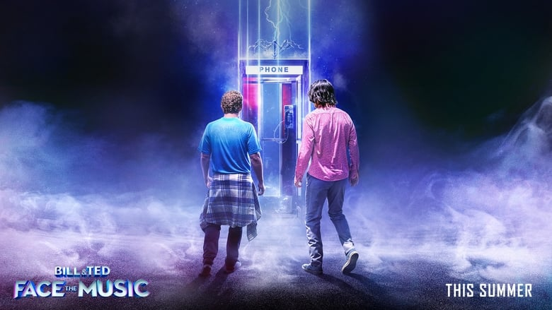 Watch Bill & Ted Face the Music free