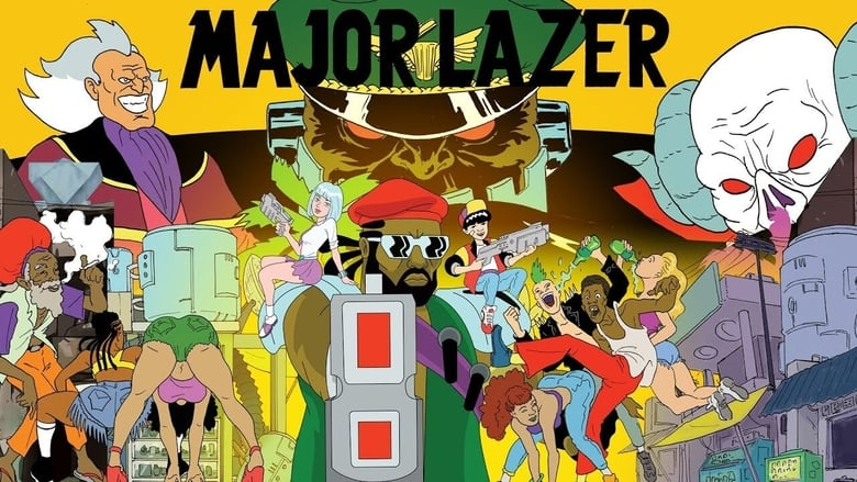 Major+Lazer