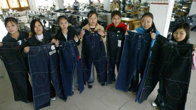 china blue movie review Home film reviews october 13, 2005 4:01pm pt china blue while sweatshop scandals have rocked the increasingly international garment industry for years, micha peled's docu china blue makes a.
