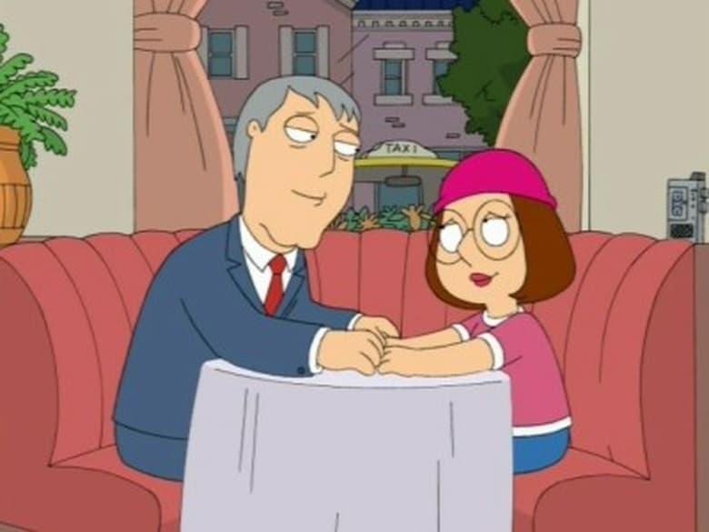 Family Guy Season 4 Episode 23