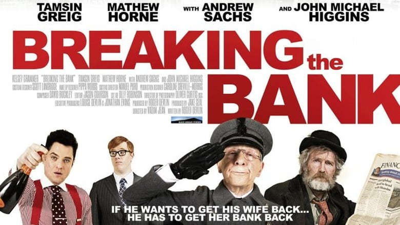 Breaking the Bank Pelicula Completa