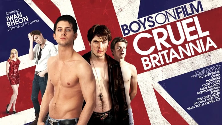 Mira La Película Boys on Film 8: Cruel Britannia Gratis En Línea