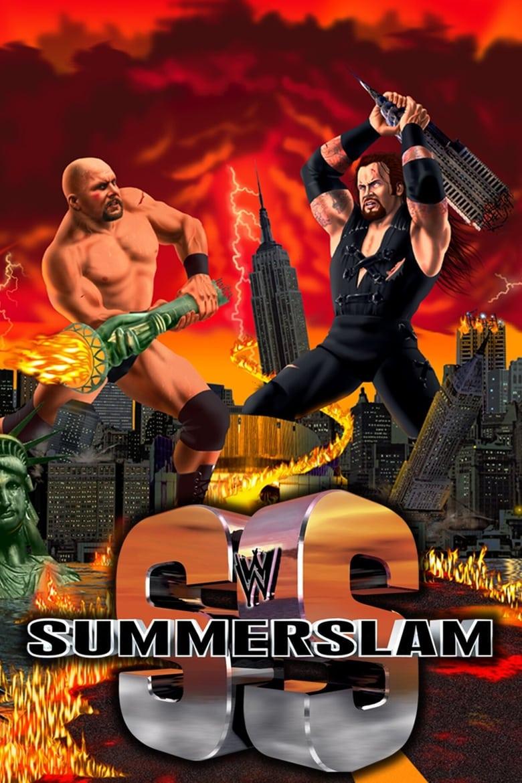 WWE SummerSlam 1998 (1998)