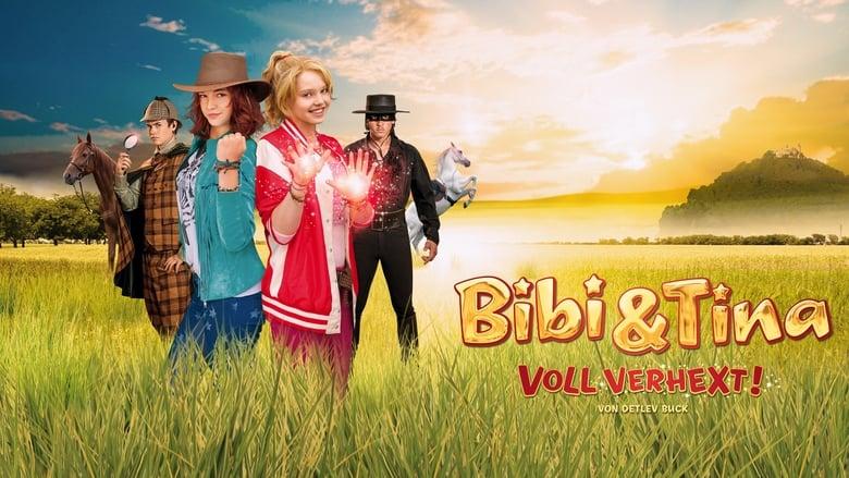 Film Bibi & Tina - Voll verhext! Ingyen Magyarul