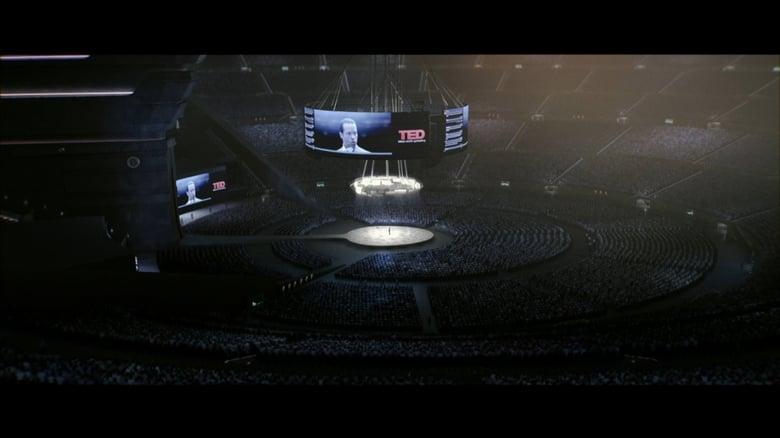 Película The Peter Weyland Files: TED 2023 En Español En Línea