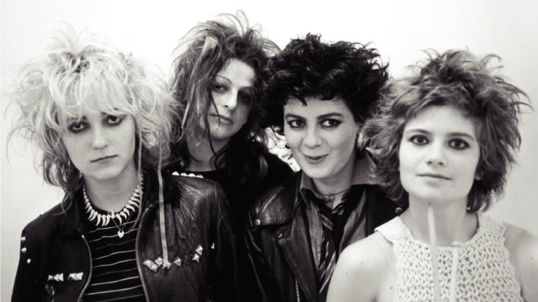 Watch Here to be Heard: The Story of The Slits 1337 X movies