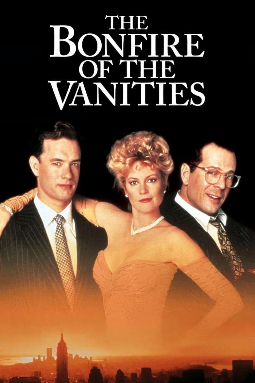 The Bonfire of the Vanities (1990)
