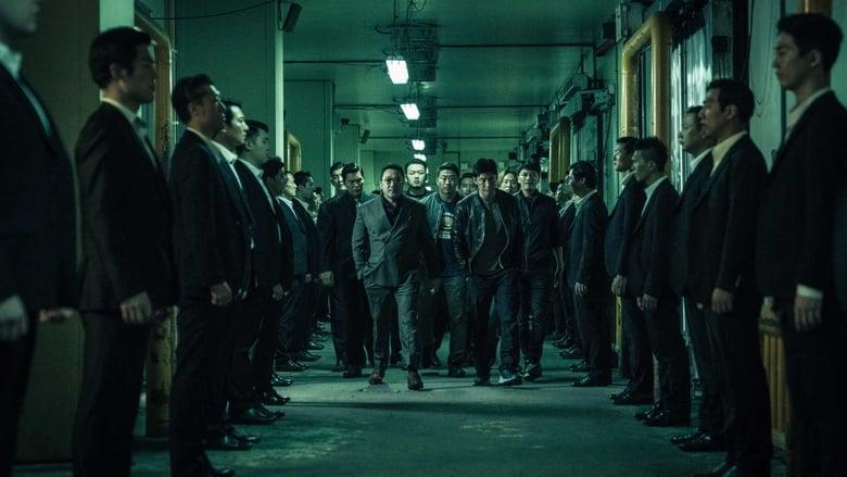 The Gangster, the Cop, the Devil (2019) Korean | x264 | x265 10bit HEVC Bluray | 1080p | 720p | 480p