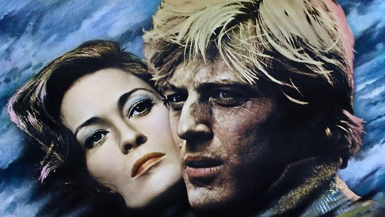Imagem do Filme Três Dias do Condor