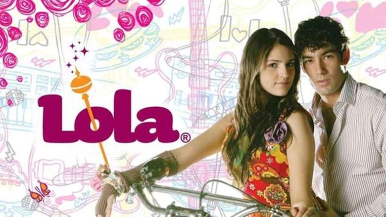 مشاهدة مسلسل Lola…Érase una vez مترجم أون لاين بجودة عالية