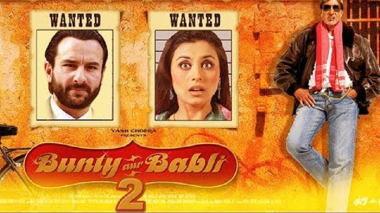Bunty Aur Babli 2 (2021) Movie 1080p 720p Torrent Download