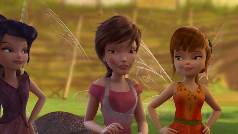 Disney+Fairies%3A+I+giochi+della+Radura+Incantata