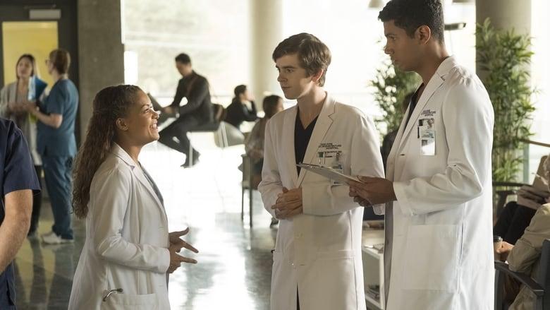 The Good Doctor Sezonul 1 Episodul 10