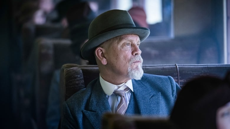 The ABC Murders: 1×1