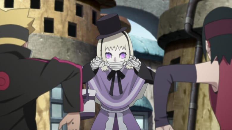 Boruto: Naruto Next Generations: 1×88