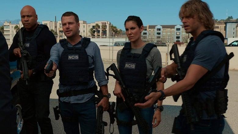 NCIS: Los Angeles Season 11 Episode 6